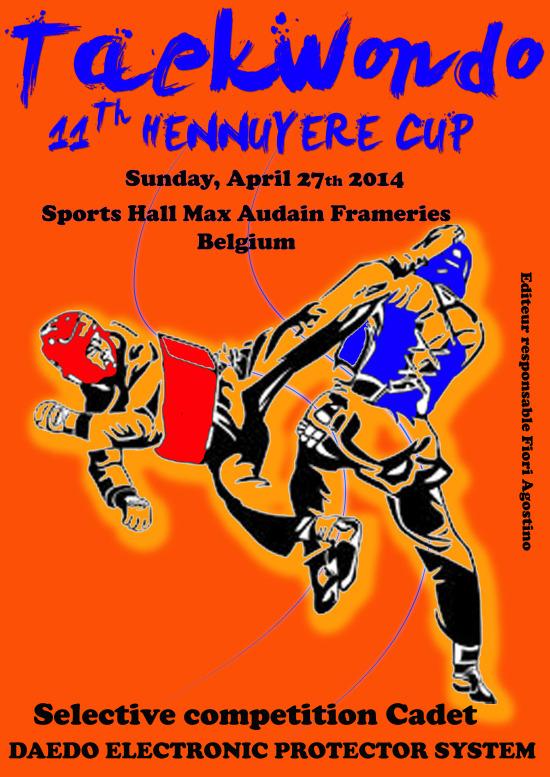 Affiche Coupe Hennuyère 2014 copie