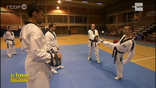 club taekwondo soignies