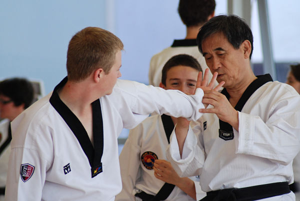 master-kim-teaching-self-defence