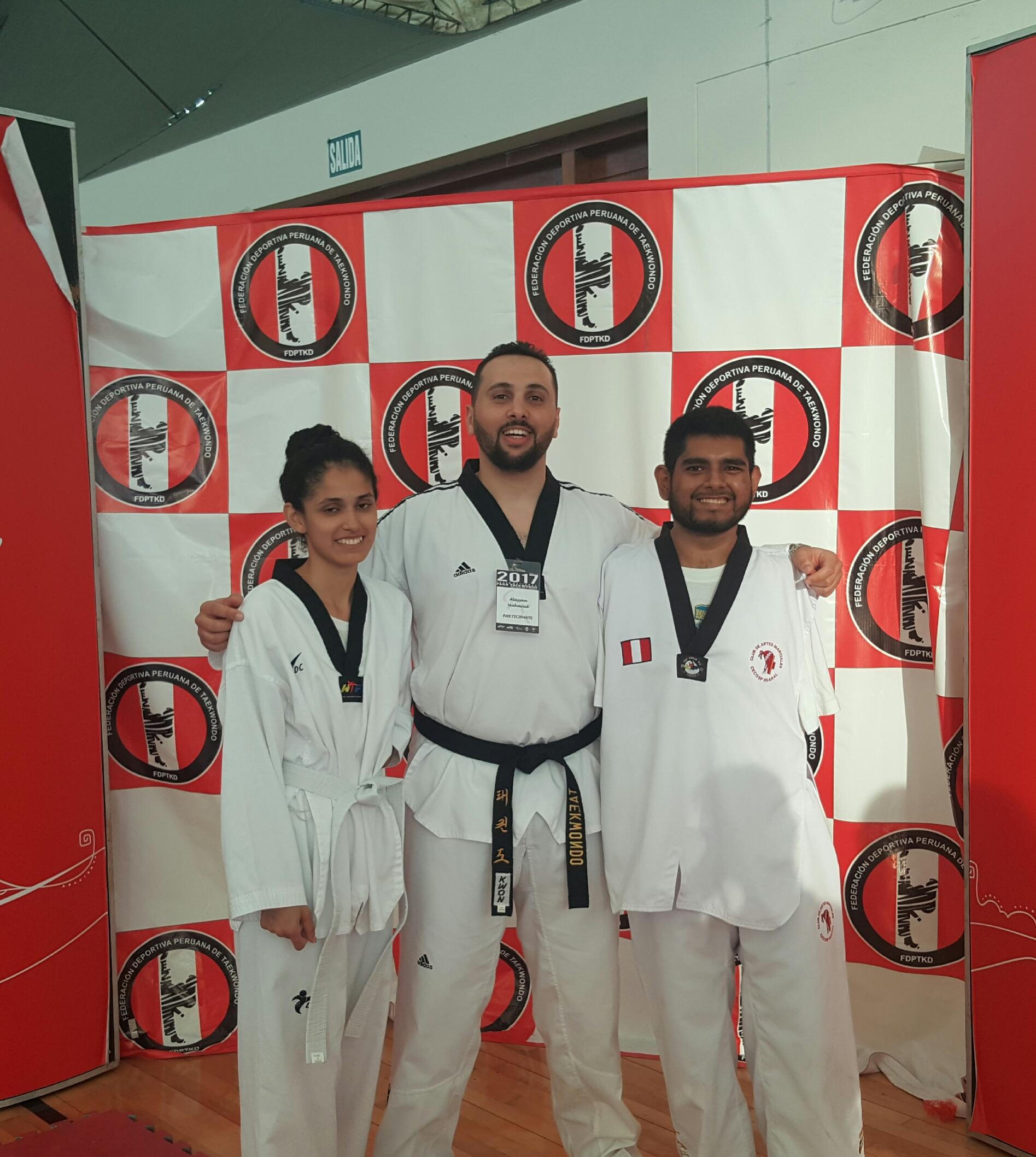 club taekwondo molenbeek